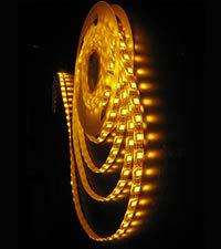 SMD3528 60PCS Streifen-Licht-Klebeband-Wasser-Beweis der Batterie-LED (DTM-BPZ-3528-W60)