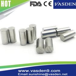 Alliage de molybdène chrome cobalt Cocr Alliage Alliage d'application de la céramique dentaire