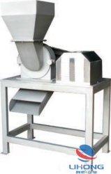 Lo schiacciamento dell'acciaio inossidabile Macchina-Beve la strumentazione