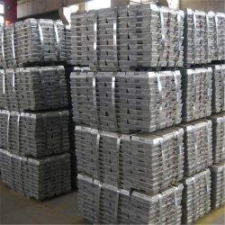 Lingotto dello zinco, lingotto del metallo del lingotto 99.995% della lega del metallo dello zinco