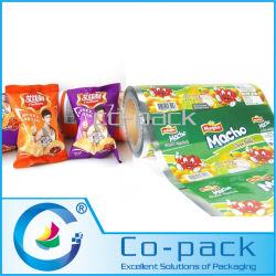 L'OPP Chips de pommes de terre à l'emballage Film Stratifié
