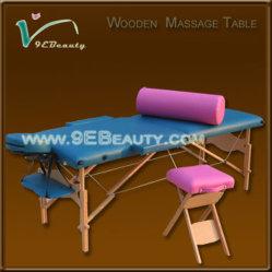 Camas de masaje de madera, nuevo diseño Camilla de masaje, de alta calidad camilla de masaje (EB-W03)