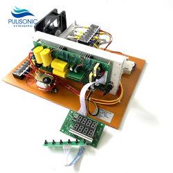 1000 واط، 28 كيلوهرتز/40 كيلوهرتز، دائرة مولد التردد فوق الصوتي، لوحة PCB رقمية مولد أنظف