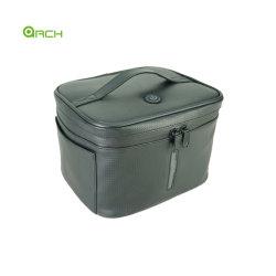 Стерилизатор Bag туалетным столиком случае дезинфекции УФ лампа портативный водонепроницаемый материал PU Fg2210vb
