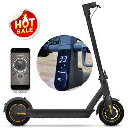 Adults Electric Scooter US EU Warehouse CE RoHS Cheap Foldable Электрический скутер для мобильных устройств