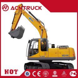 熱いSale21ton Xe215cの油圧クローラー掘削機