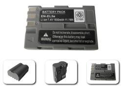 cámara digital Batería reemplazable en el3e para Nikon