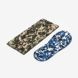 최신 판매 플립 플롭 슬리퍼 발바닥을 만들기를 위한 Anti-Slip 고무 EVA 거품 장 또는 롤