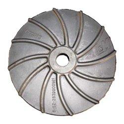 Ventola persa della pompa ad acqua del pezzo fuso dell'acciaio inossidabile della cera