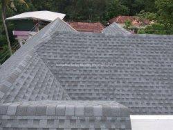 Maldive dimensioni asfalto tetto Shingles decorativo per Roofers Cheap Factory Alimentazione