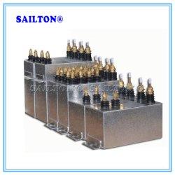 Condensateur électrique équipement de chauffage par induction