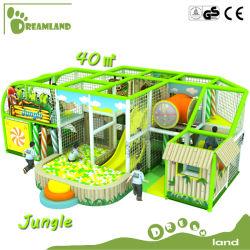 핫 세일 맞춤형 디자인 어린이 실내 놀이터
