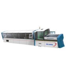 Coupe du tube de KHT-6020 Machine Fully-Automatic Prix FOB fournisseur de la Chine Coupe-tube coupe-tube