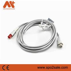 Datascope IBP Adapter-Kabel für den BD-Signalumformer kompatibel für 040-000053-00