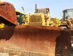Origen usa USA Gato Heavey minero excavadora Cat D8K para la venta de segunda mano, aplanadoras de Caterpillar D7 D8 D9 D10 Modelos en promoción