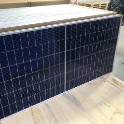 太陽格子システム格子システムのための390-400W 9bbの太陽モジュール