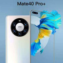 Mate40 직업적인 이동 전화 4G/5g Smartphone Deca 코어 이동 전화 이중 SIM 카드 지능적인 전화를 위해 도매