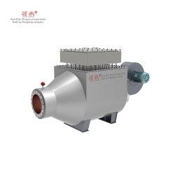 Kundenspezifische Hochleistungs--industrielle Luft-Gas-Leitung-Heizung mit Ventilator-Widerstand-Heizelement