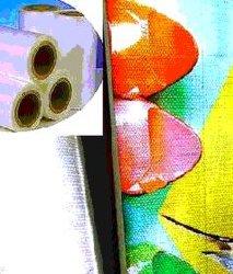Weerspiegelende Flex het Lamineren BOPP Materialen