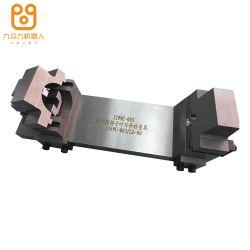 La qualità del ODM ha anodizzato il CNC di ricambio di giro di macinazione di abitudine dell'acciaio inossidabile del tornio del metallo dell'alluminio di alluminio d'ottone dell'OEM