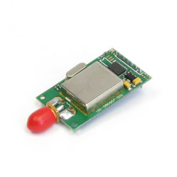 400MHz/433MHz módulo transceptor RF sem fios