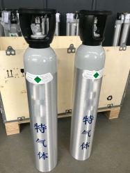 販売のためのバランスのN2の口径測定のガス5%の酸素