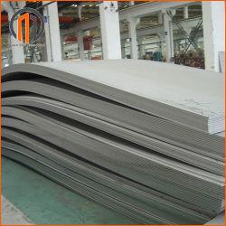سعر جيد عالي الجودة AISI 201 304 310S 316L 430 ورقة من الفولاذ المقاوم للصدأ سعة 2205 904L