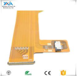 Xaja適用範囲が広いPCBのLCD表示FPCのHDD FPCケーブルの日立ケーブル