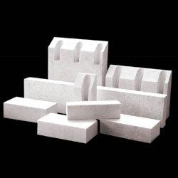 La brique réfractaire avec une bonne qualité