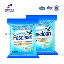 Highly Active fórmula rica forma Fasclean Potência Extra detergente em pó (FEXP0500(E))