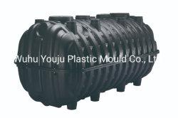 PE 플라스틱 부패시키 탱크 플라스틱 Biogas 정화조 고품질