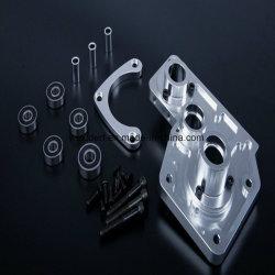 CNC металлического кронштейна муфты для RC автомобильных запчастей