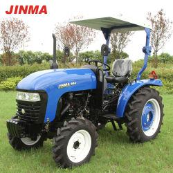 4WD Jinma 25HP Fazenda Roda Trator (Jinma-254)
