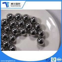 Chrom ISO9001/IATF16949, das Stahlkugeln trägt
