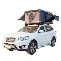 خارج الطريق الدفع الرباعي سقف السيارة الصلبة التخييم الخارجي خيمة المقطورات