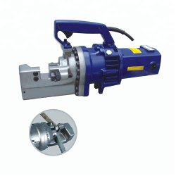 RC-25 электрический гидравлического приспособления Rebar фреза с 4-25мм диаметр реза