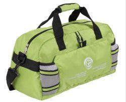 屋外スポーツの移動の荷物の偶然の余暇のショッピングフットボールのダッフルバッグ(CY5867)