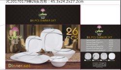 Opal посудой 26ПК ужин \
