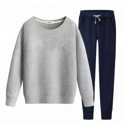 Kundenspezifischer Prinintg Soem-Service Mensuits beiläufige Form kleidet die Sport Weartracksuit Sweatshirt-Hosen, die für Mann kleiden