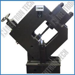 قناة ذات زاوية عالية السرعة CNC مع شريط من الفولاذ علامات التجميع الماكينة