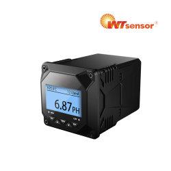 Analisador Online de pH Medidor de Teste de pH Medidor de Teste de pH do solo