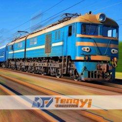 Chemin de fer Sino-Euro Agent d'expédition de la Chine à l'Europe et l'entrepôt d'Amazon avec une haute qualité de service de logistique