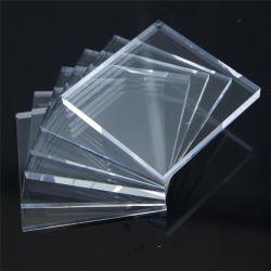 白は照明印のためのシートのPersplexアクリルガラスを投げた
