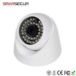 Videocamera di sicurezza di IR della videosorveglianza della cupola della macchina fotografica 1080P 2.0MP del CCTV
