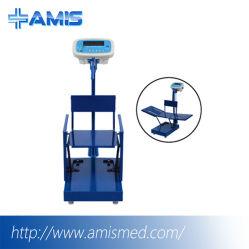 어린이 균형 전자 어린이 척도(AM-100-RT)