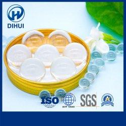 Rodamiento de molienda de Almacén de Piezas de cojinete de bola bola de cristal transparente de bola de cristal