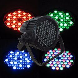 PRO 54PCS*étanche à LED 3 W par la lumière pour l'extérieur