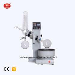 Produits chimiques Évaporateur rotatif de levage automatique du moteur