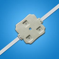 SMD5050 RGB LED Baugruppen-Licht für im Freienkanal-Zeichen