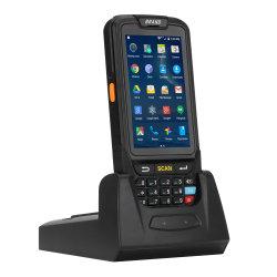 Портативные карманные прочный Android КПК RFID считыватель Федеральной конституции и писатель сканер с 13.56Мгц библиотеки устройства Bluetooth WiFi